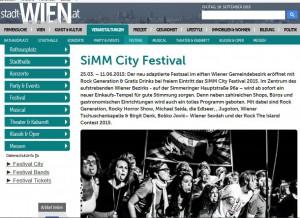 StadtWien.atScreenShot